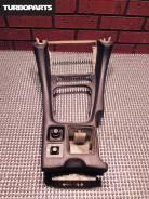 Консоль центральная. Mitsubishi GTO, Z15A, Z16A Двигатели: 6G72, 6G72TT