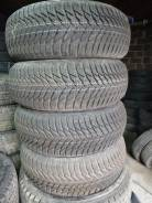 Goodyear UltraGrip 8. Зимние, без шипов, без износа, 4 шт
