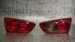 Вставка багажника. Mitsubishi Lancer, CY, CY1A