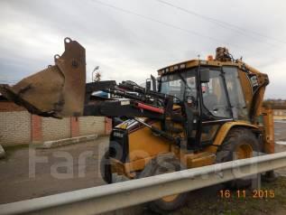 Caterpillar 428E. Продаю CAT428C, 4 400 куб. см., 0,33куб. м.