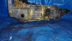 Механическая коробка переключения передач. Subaru Forester, SG5, SG