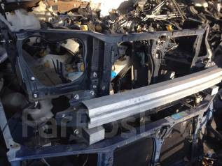 Рамка радиатора. Subaru Forester, SG5, SG9, SG9L