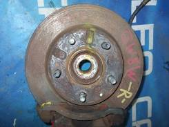 Диск тормозной Mazda Capella, передний