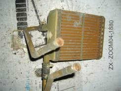 Радиатор отопителя. Nissan Caravan Двигатель TD27T