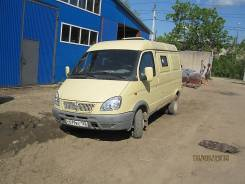 ГАЗ 2705. , 5 мест