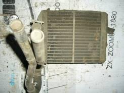 Радиатор отопителя. Nissan Vanette, KUGC22 Двигатель LD20TII