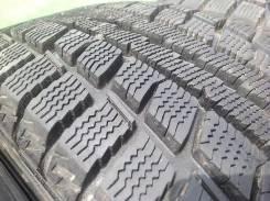Dunlop Graspic DS-V. Зимние, без шипов, износ: 10%, 2 шт