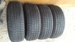 Bridgestone Blizzak Revo1. Зимние, без шипов, износ: 10%