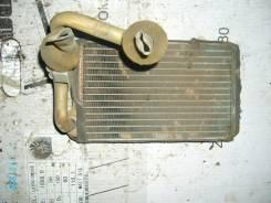 Радиатор отопителя. Toyota Vista, SV32 Двигатель 3SFE