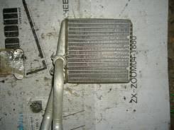 Радиатор отопителя. Nissan March, AK12 Двигатель CR12DE