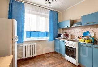 1-комнатная, Дзержинского ул 8. Центральный, 36 кв.м.