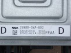 Блок управления рулевой рейкой. Honda Stream, DBA-RN6, RN6 Двигатель R18A