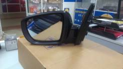 Зеркало заднего вида боковое. Hyundai ix35 Hyundai Tucson