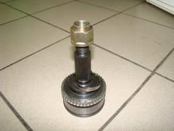 Шрус подвески. Nissan Almera Двигатель QG15DE