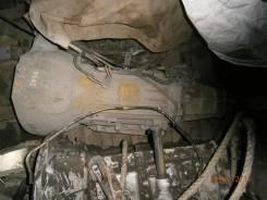 Автоматическая коробка переключения передач. Nissan Elgrand, ATE50 Двигатель ZD30DDTI