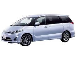 Ветровик на дверь. Toyota Estima