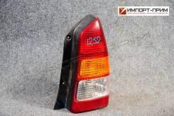 Стоп сигнал Mazda TRIBUTE