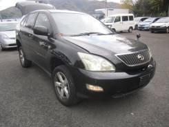 Toyota Harrier. MCU35