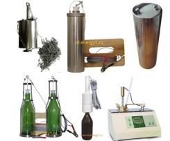 Пробоотборники и оборудования для растительного масла. Под заказ