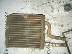 Радиатор отопителя. Honda