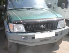 Бампер. Nissan Navara Nissan Safari Nissan Patrol Nissan NP300 Toyota Hilux Surf Toyota Hilux Toyota Land Cruiser Prado Toyota Land Cruiser Mitsubishi...