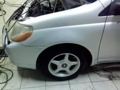 Крыло. Toyota Platz, SCP11, NCP12, NCP16 Двигатели: 1NZFE, 1SZFE, 2NZFE