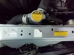 Радиатор охлаждения двигателя. Toyota: Vitz, Funcargo, ist, Platz, Succeed, Probox Двигатели: 1NZFE, 2NZFE