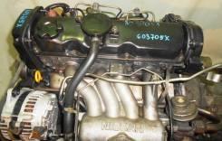 Контрактный б/у двигатель CD20-T на Nissan