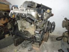 Двигатель в сборе. Nissan Terrano Двигатели: TD27, TD27ETI, TD27TI, TD27T