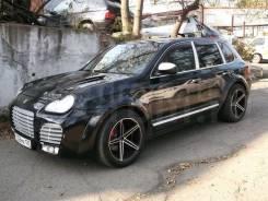 Mercedes. 9.0/10.5x20, 5x130.00, ET42/35, ЦО 71,6мм.