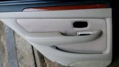 Обшивка двери. Toyota Brevis, JCG11, JCG10, JCG15 Двигатели: 1JZFSE, 2JZFSE. Под заказ