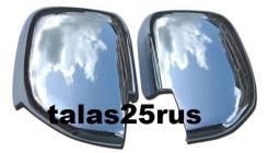 Накладка на зеркало. Lexus LX470, UZJ100 Toyota Land Cruiser Cygnus, UZJ100W, UZJ100