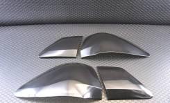 Накладка на стоп-сигнал. Toyota Crown, GRS200. Под заказ