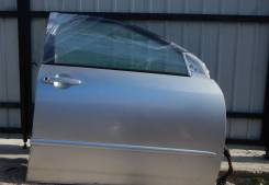 Дверь передняя правая Toyota Corolla/Allex/Runx (121) (123)