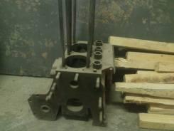 Блок цилиндров. Вгтз Т-25