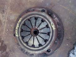 Маховик. Daihatsu Pyzar, G311G Двигатель HDEP