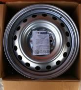 Trebl X40026. 6.5x16, 5x114.30, ET45, ЦО 54,1мм.