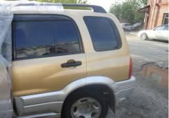 Дверь боковая. Suzuki Grand Vitara Suzuki Escudo, TD02W, TA52W, TL52W, TD32W, TD62W, TA02W, TD52W, TX92W