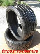 Pirelli P Zero Rosso. Летние, износ: 5%, 2 шт