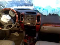 Обшивка двери. Lexus GX470, UZJ120 Двигатель 2UZFE