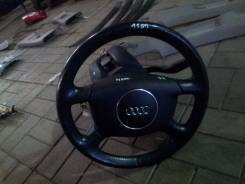 Руль. Audi A4, B6