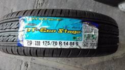 Goodyear GT-Eco Stage. Летние, 2013 год, без износа, 4 шт