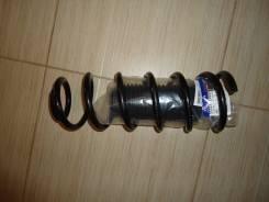 Задняя пружина и Пыльник заднего амортизатора для Hyundai Accent. Hyundai Accent