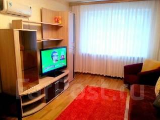 2-комнатная, Хабаровская 27. Железнодорожный, 51 кв.м.