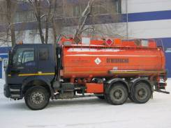 Ford Cargo. FORD Cargo 2530D, 7 330 куб. см., 17 000,00 куб. м.
