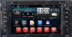 Универсальное головное устройство Toyota 200x100 на Android 4.4.2