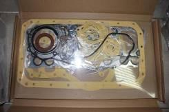 Ремкомплект двигателя. Mitsubishi Canter Двигатель 4D32