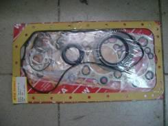 Ремкомплект двигателя. Mitsubishi Canter Двигатель 4D34
