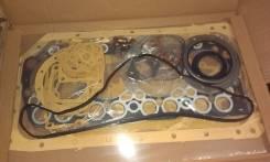 Ремкомплект двигателя. Mitsubishi Canter Двигатель 4D35