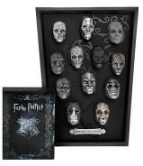 Гарри Поттер. Полная коллекция (+маски) (11 Blu-Ray)